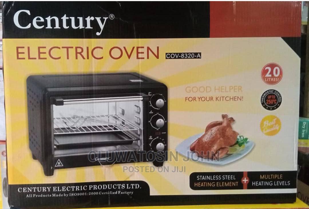 Archive: Kitchen Oven