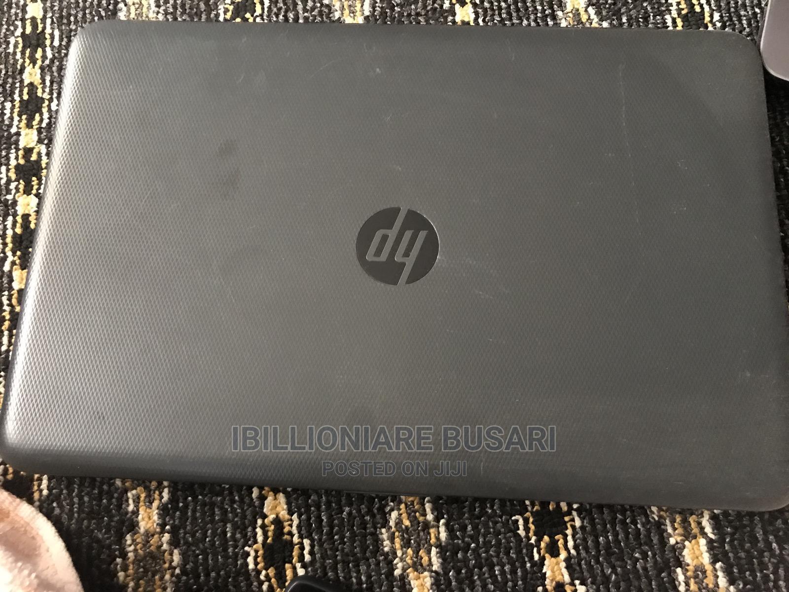 Archive: Laptop HP 255 G4 4GB AMD HDD 500GB