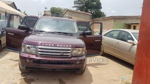 Land Rover Range Rover Sport 2006 HSE 4x4 (4.4L 8cyl 6A)   Cars for sale in Lagos State, Alimosho