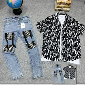 Dior 3 Sets | Clothing for sale in Lagos State, Victoria Island