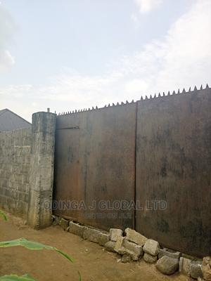 Nicely Situated 1 Plot of Land at Odani Green City Estate | Land & Plots for Rent for sale in Port-Harcourt, Elelenwo