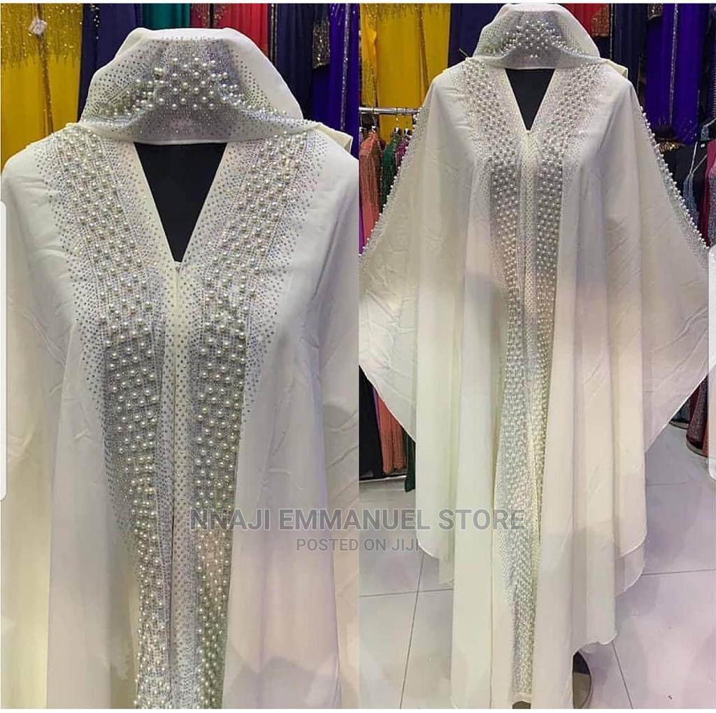 Quality Female Turkey Gowns | Clothing for sale in Oshodi, Lagos State, Nigeria