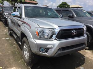 Toyota Tacoma 2013 Silver   Cars for sale in Lagos State, Amuwo-Odofin