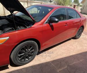Toyota Camry 2010 Red   Cars for sale in Abuja (FCT) State, Gwarinpa