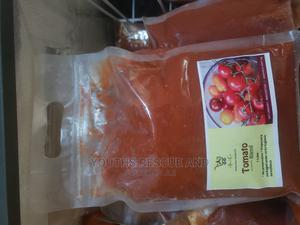 Blended and Parboiled Tomato / Pepper Mix   Meals & Drinks for sale in Lagos State, Ojodu