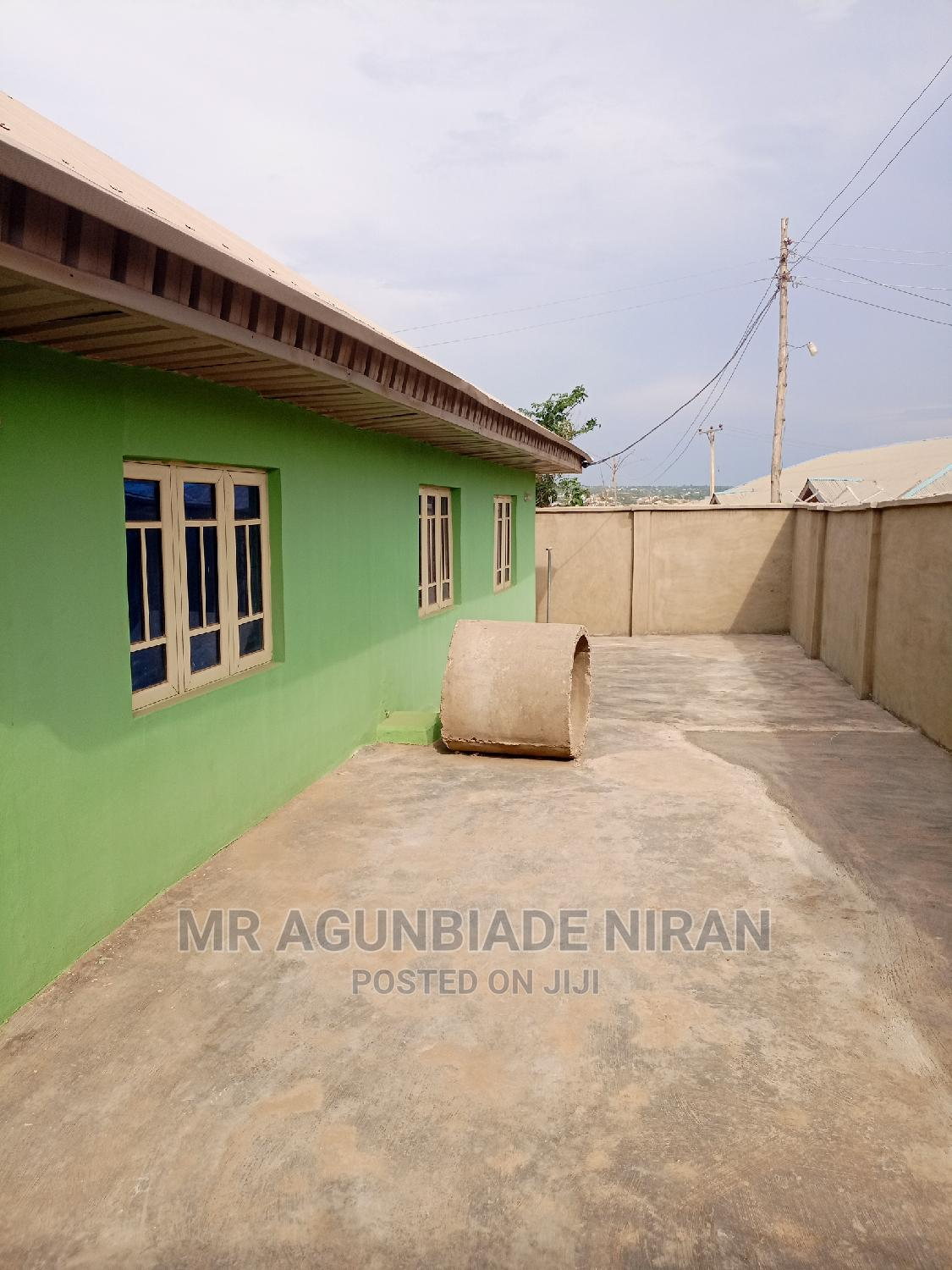 Archive: Furnished 3bdrm Bungalow in Alakia Express for Rent