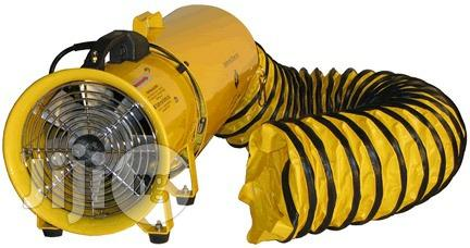 Confined Space Blower | Manufacturing Services for sale in Amuwo-Odofin, Lagos State, Nigeria