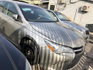 Toyota Camry 2015 Gold   Cars for sale in Lagos State, Ikeja