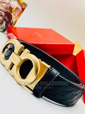 Salvatore Ferragamo Belts | Clothing Accessories for sale in Lagos State, Lagos Island (Eko)