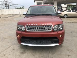Land Rover Range Rover Sport 2012 | Cars for sale in Lagos State, Isolo