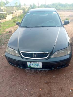 Honda Accord 2001 Green | Cars for sale in Kwara State, Irepodun-Kwara