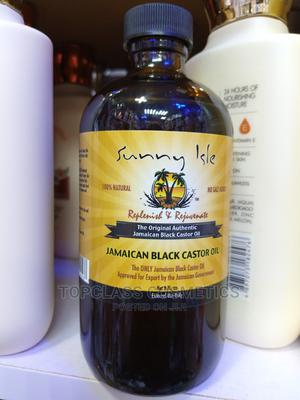 Jamaica Black Castor Oil   Hair Beauty for sale in Lagos State, Amuwo-Odofin