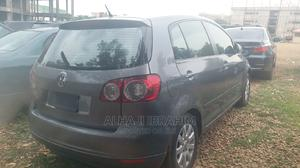Volkswagen Golf GTI 2010 Gray | Cars for sale in Abuja (FCT) State, Central Business Dis