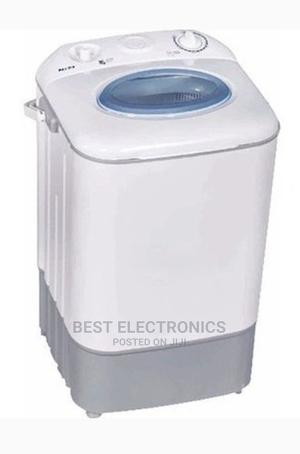 Polystar PV-WD4.5K (4.5kg) Top Loader Single Tub Machine | Home Appliances for sale in Abuja (FCT) State, Asokoro