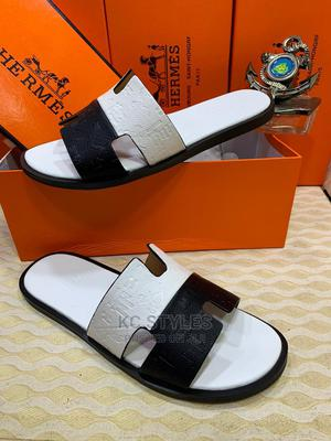 Hermes Palm Slippers   Shoes for sale in Lagos State, Lagos Island (Eko)