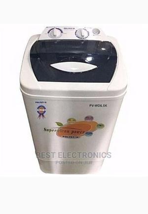 Polystar Manual Washing Machine, Top Loader (6.5kg) | Home Appliances for sale in Abuja (FCT) State, Garki 1