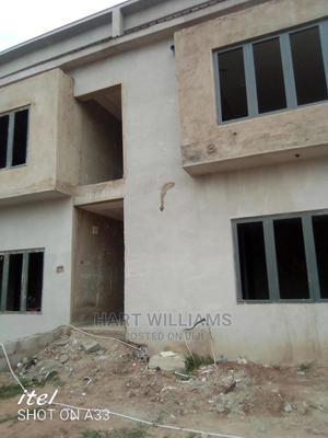 4bdrm Duplex in Bazz Estate, Sabon Lugbe for Sale | Houses & Apartments For Sale for sale in Lugbe District, Sabon Lugbe