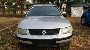 Volkswagen Passat 2002 1.8 Automatic Silver | Cars for sale in Abuja (FCT) State, Central Business Dis
