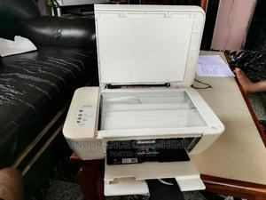 Clean HP Deskjet All-In-One Printer (1515)   Printers & Scanners for sale in Delta State, Ika South