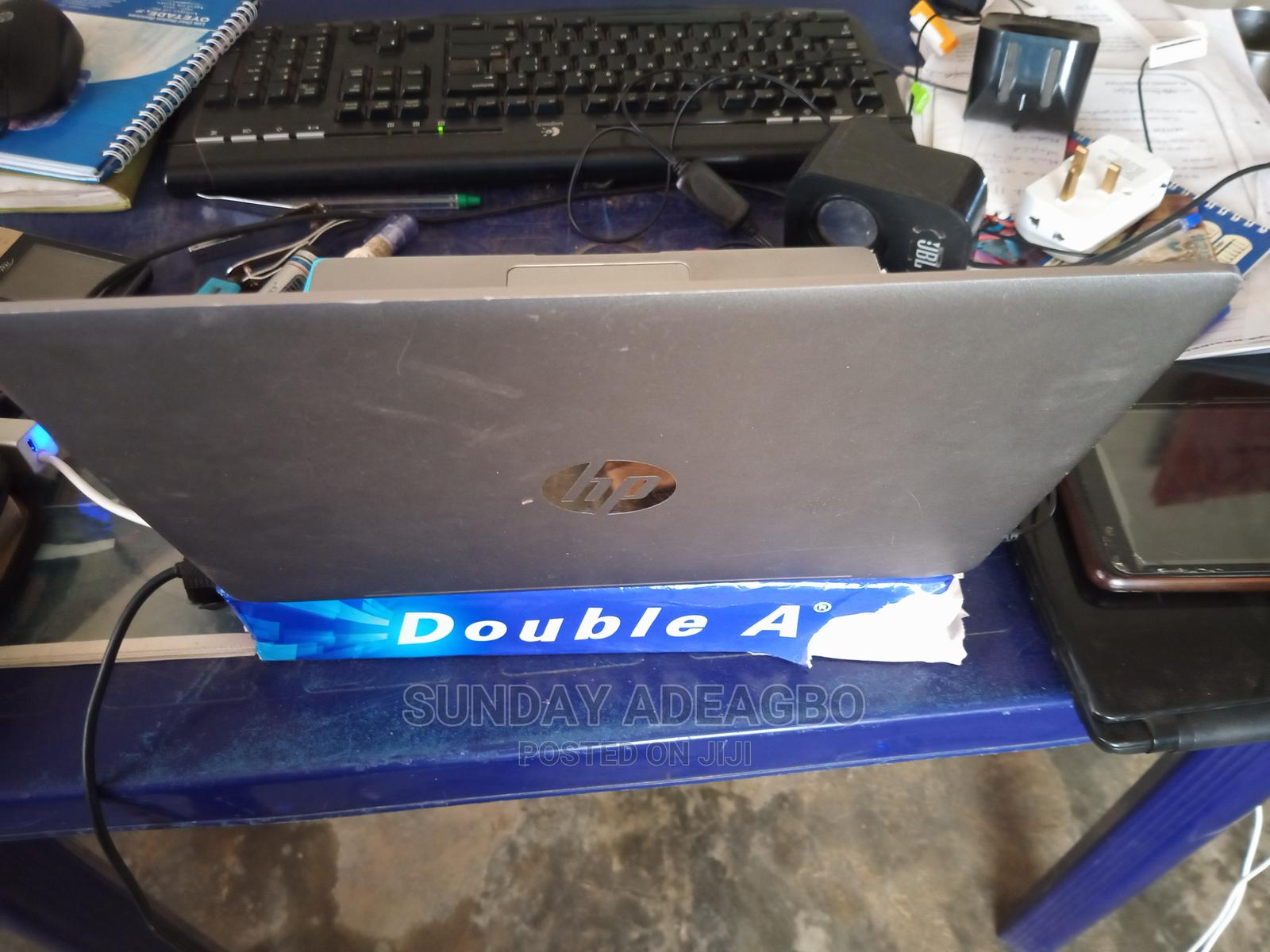 Laptop HP EliteBook 1030 G1 8GB Intel Core M 256GB | Laptops & Computers for sale in Ibadan, Oyo State, Nigeria