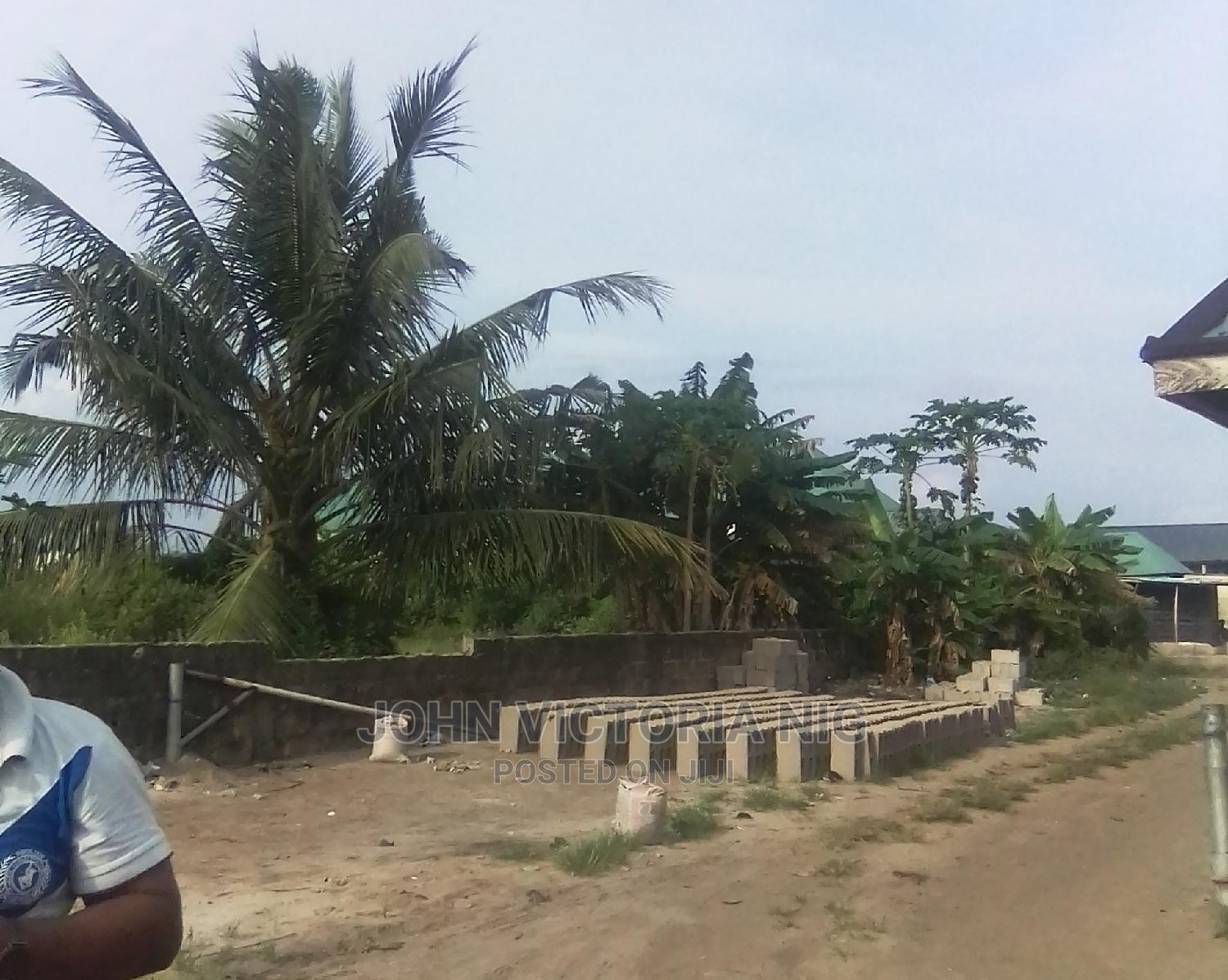Family Reciept, Deed of Agreement   Land & Plots For Sale for sale in Badagry / Badagry, Badagry, Nigeria