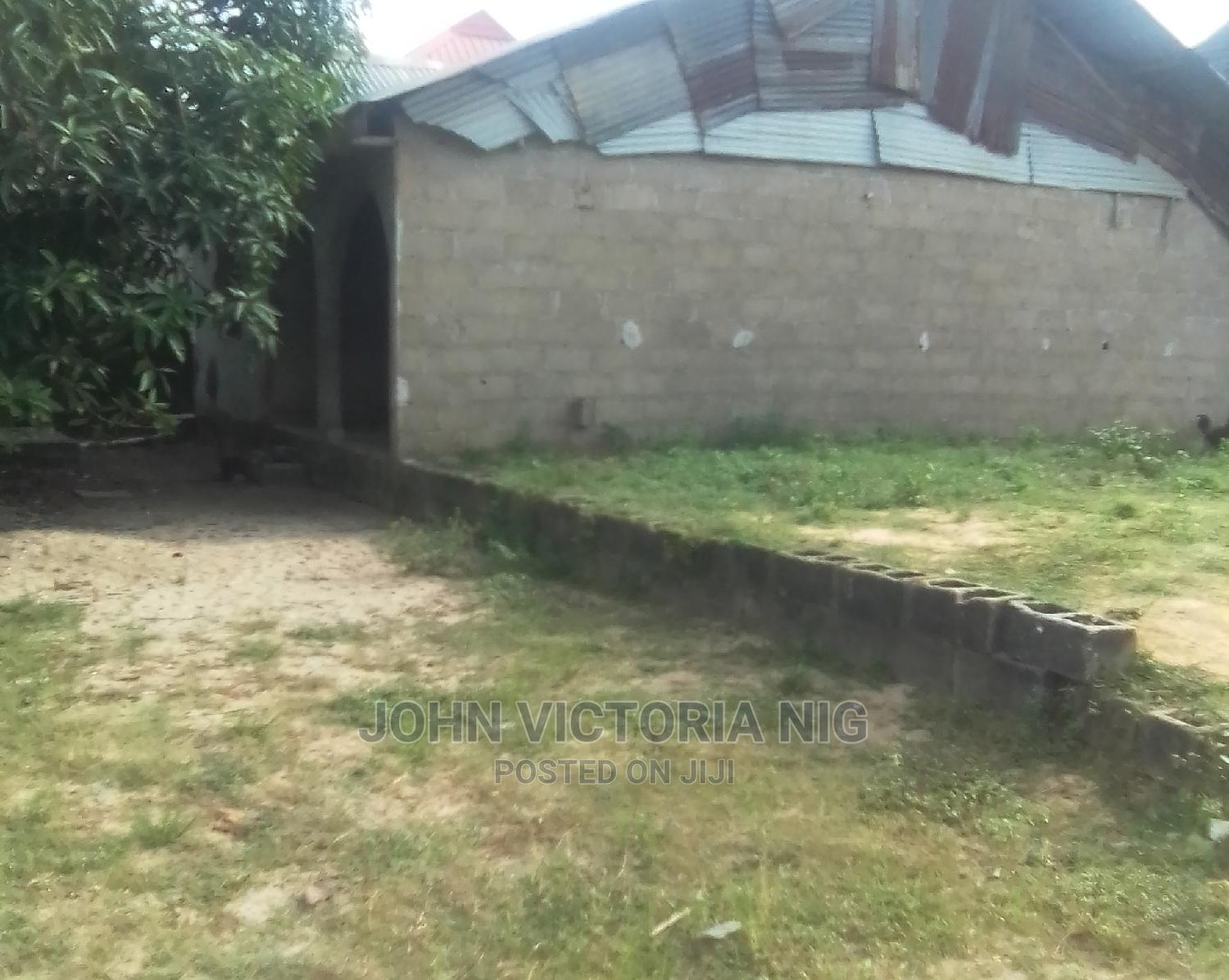 4bdrm Block of Flats in Unity Estate, Badagry / Badagry for Sale