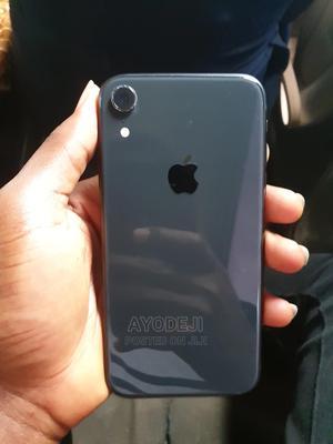 Apple iPhone XR 128 GB Black | Mobile Phones for sale in Lagos State, Alimosho
