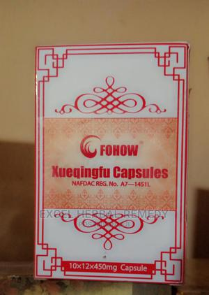 Fohow Blood Cleanser   Vitamins & Supplements for sale in Anambra State, Awka