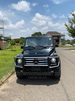 Mercedes-Benz G-Class 2015 Black | Cars for sale in Abuja (FCT) State, Central Business District