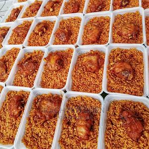Food Services   Party, Catering & Event Services for sale in Rivers State, Port-Harcourt