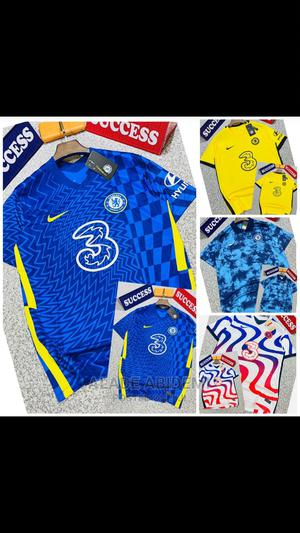 Chelsea New Jerseys | Clothing for sale in Lagos State, Victoria Island