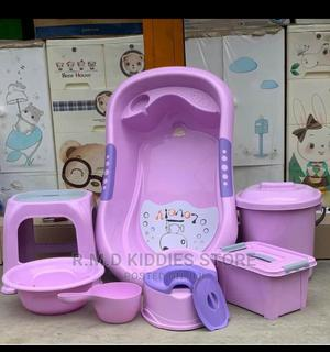 Set of Baby Bath | Baby & Child Care for sale in Lagos State, Alimosho