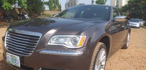 Chrysler 300 2012 300C AWD Brown | Cars for sale in Abuja (FCT) State, Central Business Dis