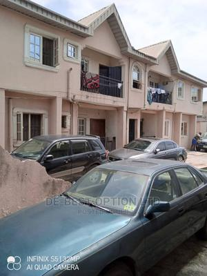 3bdrm Block of Flats in Ajoke, Ago Palace for Sale   Houses & Apartments For Sale for sale in Isolo, Ago Palace