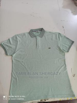 Turkish Manufactured Polo and Lacoste T-Shirts, 100% Cotton | Clothing for sale in Abuja (FCT) State, Wuse 2