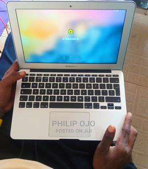 Laptop Apple MacBook Air 2015 4GB Intel Core i5 SSD 128GB | Laptops & Computers for sale in Edo State, Benin City