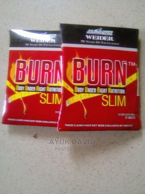 Burn Slim | Vitamins & Supplements for sale in Cross River State, Calabar