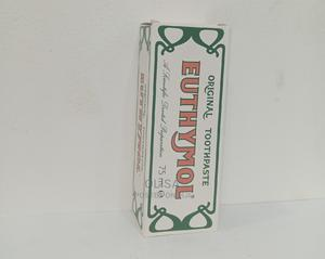 Euthymol Toothpaste 75ml | Bath & Body for sale in Lagos State, Surulere