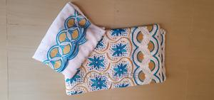 Cotton Lace   Clothing for sale in Kano State, Nasarawa-Kano