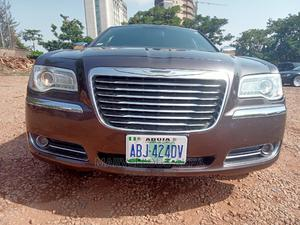 Chrysler 300 2012 300S V6 3.5 AWD Brown | Cars for sale in Abuja (FCT) State, Central Business Dis