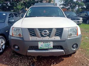 Nissan Xterra 2005 Automatic White   Cars for sale in Abuja (FCT) State, Central Business District