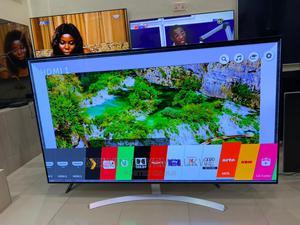 """Lg 65"""" UHD 4k Oled TV   TV & DVD Equipment for sale in Lagos State, Ojo"""