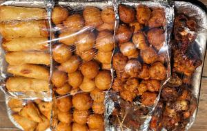 Small Chops and Grills | Party, Catering & Event Services for sale in Lagos State, Lekki