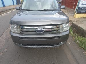 Ford Flex 2009 SE Gray | Cars for sale in Oyo State, Ibadan