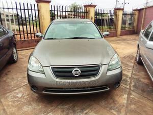 Nissan Altima 2003 Automatic Gold   Cars for sale in Ogun State, Ijebu Ode