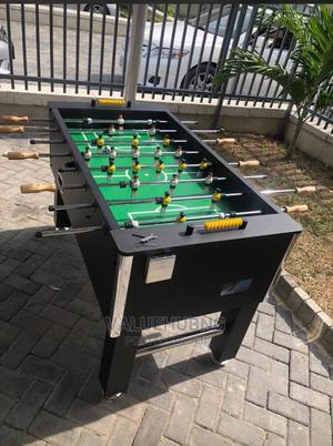 In and Outdoor Soccer Tables | Sports Equipment for sale in Lagos State, Lekki