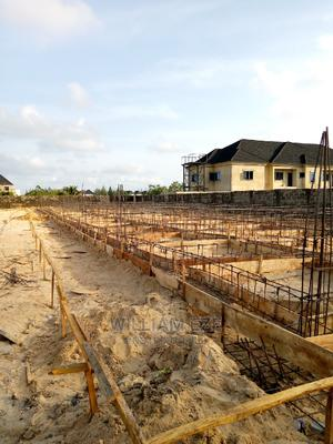 4bdrm Duplex in Ikota Gra Estate, Ajah for Sale | Houses & Apartments For Sale for sale in Lagos State, Ajah