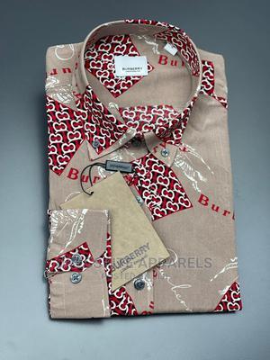 Burberry Turkey Shirt   Clothing for sale in Lagos State, Lagos Island (Eko)