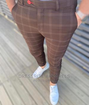 Versace Turkey Trousers | Clothing for sale in Lagos State, Lagos Island (Eko)