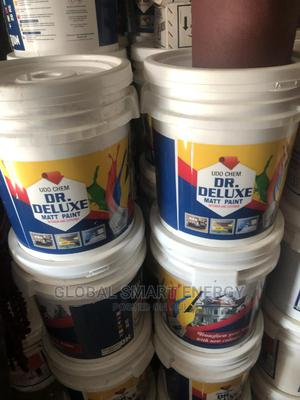 High Quality Mat Paint   Building Materials for sale in Abuja (FCT) State, Karu
